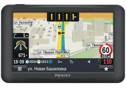 GPS-навигатор Prology iMap-A520 - Интернет-магазин Denika