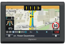 GPS-навигатор Prology iMap-A510 - Интернет-магазин Denika