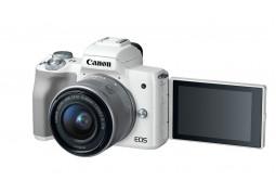 Фотоаппарат Canon EOS M50  kit 15-45 дешево