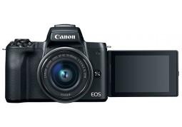 Фотоаппарат Canon EOS M50  kit 15-45 описание