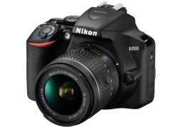 Зеркальный фотоаппарат Nikon D3500  kit 18-55
