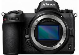 Фотоаппарат Nikon Z6  body