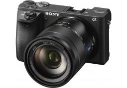 Фотоаппарат Sony A6500  kit 18-135