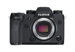 Фотоаппарат Fuji X-H1  body дешево