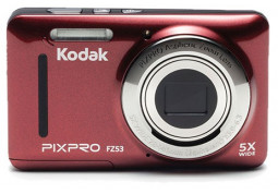 Фотоаппарат Kodak FZ53 - Интернет-магазин Denika