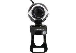 WEB-камера Omega C10 отзывы