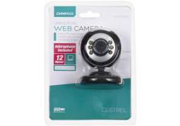 WEB-камера Omega C12SB отзывы