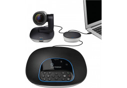 WEB-камера Logitech ConferenceCam Group отзывы