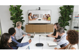WEB-камера Logitech ConferenceCam Group дешево