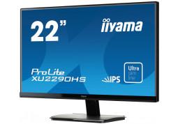 Монитор Iiyama ProLite XU2290HS цена