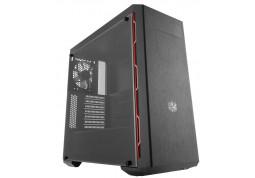 Cooler Master MasterBox MB600L без БП цена