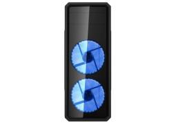 Корпус (системный блок) Gamemax G561-F Blue отзывы