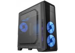 Корпус (системный блок) Gamemax G561-F Blue фото