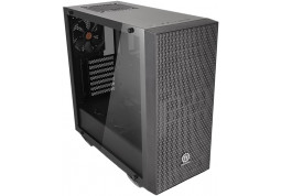 Thermaltake Core G21 Tempered Glass Edition без БП