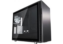 Корпус Fractal Design Design Define R6 Black TG (FD-CA-DEF-R6-BK-TG)