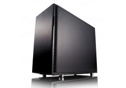 Корпус Fractal Design Design Define R6 Black TG (FD-CA-DEF-R6-BK-TG) фото