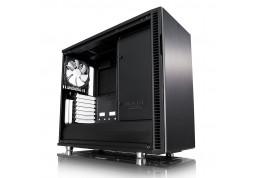 Корпус Fractal Design Design Define R6 Black TG (FD-CA-DEF-R6-BK-TG) дешево