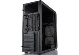 Корпус (системный блок) Vinga CS210B без БП в интернет-магазине