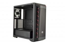 Cooler Master MasterBox MB511 без БП стоимость