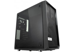 Fractal Design MESHIFY C MINI DARK TG без БП