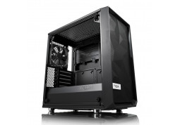 Fractal Design MESHIFY C MINI DARK TG без БП цена