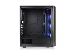 Thermaltake Versa J24 Tempered Glass ARGB Edition без БП стоимость