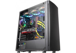 Thermaltake Versa H27 Tempered Glass Edition без БП