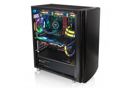 Thermaltake Versa H27 Tempered Glass Edition без БП недорого