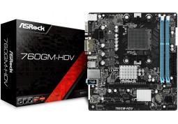 Материнская плата ASRock 760GM-HDV дешево