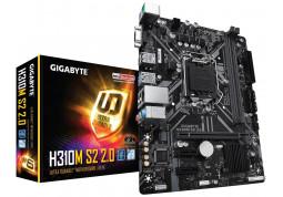 Gigabyte H310M S2 2.0 rev. 1.0 стоимость