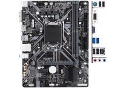 Материнская плата Gigabyte H310M H rev. 1.0