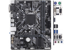 Материнская плата Gigabyte H310M S2H rev. 1.1