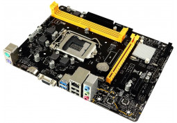 Материнская плата Biostar H310MHD3 Ver. V7.x цена