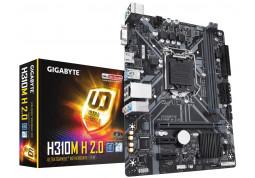 Gigabyte H310M H 2.0 rev. 1.0 дешево