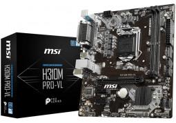 Материнская плата MSI H310M PRO-VL купить