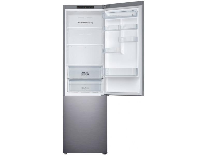 Холодильник Samsung RB37J5000SS купить