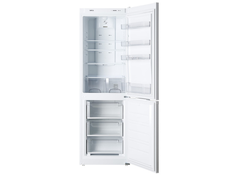 Холодильник Atlant ХМ 4421-109 ND описание