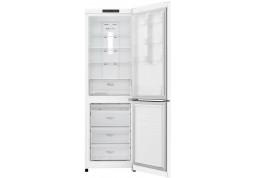 Холодильник LG GA-B419SYJL бежевый дешево