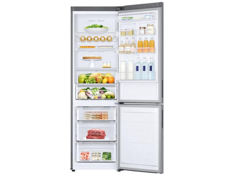 Холодильник Samsung RB34N5440SS цена