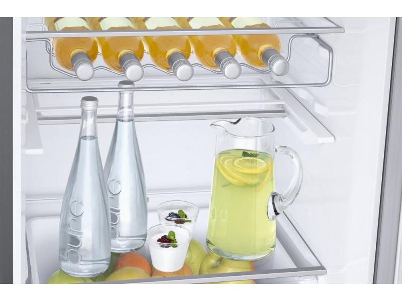 Холодильник Samsung RB34N5440SS дешево