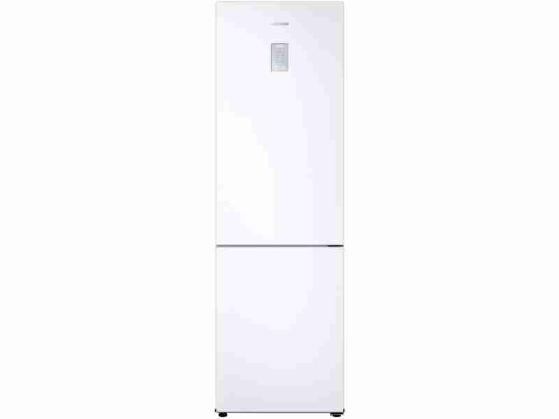 Холодильник Samsung RB34N5420WW белый