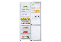 Холодильник Samsung RB34N5420WW белый стоимость