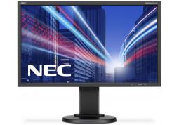 Монитор NEC MultiSync E243WMi White (60003682) купить