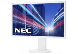 Монитор NEC MultiSync E243WMi White (60003682)