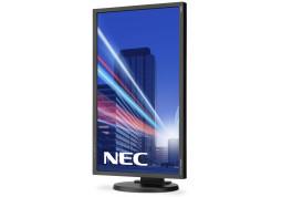 Монитор NEC MultiSync E243WMi White (60003682) фото