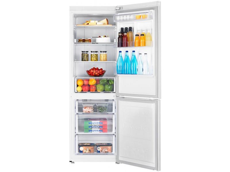 Холодильник Samsung RB33J3200WW отзывы