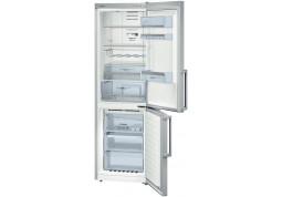 Холодильник Bosch KGN36XL30 серебристый - Интернет-магазин Denika