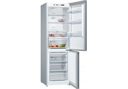 Холодильник Bosch KGN36VL316 серебристый - Интернет-магазин Denika