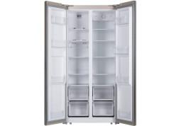 Холодильник LIBERTY SSBS-440 GP купить