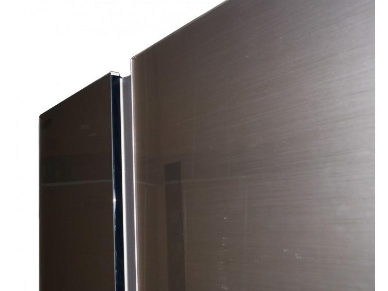 Холодильник LIBERTY SSBS-440 GP фото